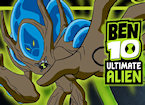Ben 10 Ultimate Alien Rescue game image