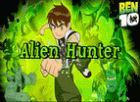 Play Ben10 alien game.
