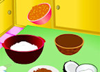 Play Biscuits Cooking game.