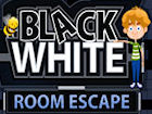 Play Black White Room Escape game.