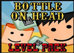 Bottle on Head Level Pack game image