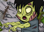 Play Brainless Zombie game.