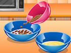 Play Caramel Muffins game.