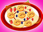 Play Chocolate Walnut Cookies game.