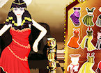 Cleopatra Fashion Makeover