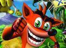 Crash Bandicoot game image