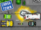 Crash Town game