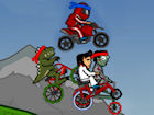 Play Cyclomaniacs 2 game.