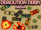 Demolition Derby Arena game
