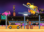 Play Demolition Drive 2 game.