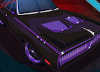 Detective Car Chase game image