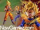 Dragonball Z Fight