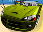 Exotic Cars Racing game image