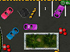 Fabulous Car Parking game image