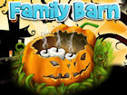Family Barn Halloween