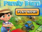 Play Family Barn game.