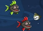 Fish and Destroy 2 game
