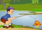 Fishing Multiplication