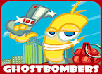 Ghostbombers game