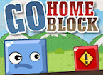 Go Home Block game