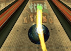 Gutterball Golden Pin Bowling