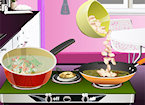 Play Healthy Bean Soup game.