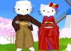 Hello Kitty Marriage