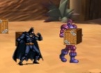 Heroes Defence Batman