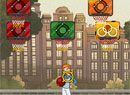 Play Heroine Hoops game.