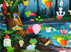 Hidden Objects Nature