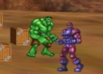 Hulk Heroes Defense