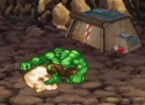 Hulk Rumble Defense