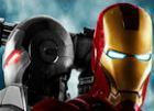 Play Iron Man 2 game.