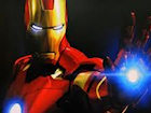 Iron Man 2 Iron Attack Game game image