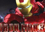 Iron Man 3 game image