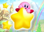 Kirby Star Shot