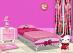 Kitty Bedroom
