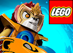 LEGO Speedorz 3D Game
