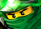 Lego Ninjago Dragon Battle