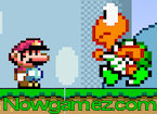 Play Mario Bounce game.