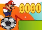 Super Mario Bouncing 2 game image