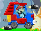 Mario Crasher game image