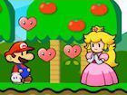 Play Mario First Love game.