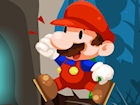 Play Mario Kaboom game.