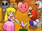 Play Mario Princess Kiss 2 game.
