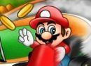 Play Mario Racing Tournament game.