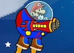 Play Mario Robo Adventure game.