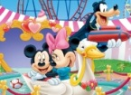 Mickey Hidden Objects