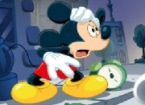 Mickey Mouse Alarm Clock Scramble