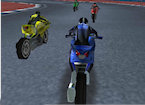 Play MotoGP game.